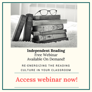 Independent-Reading-Webinar